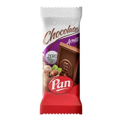 Chocolate Diet Avela 30g Pan