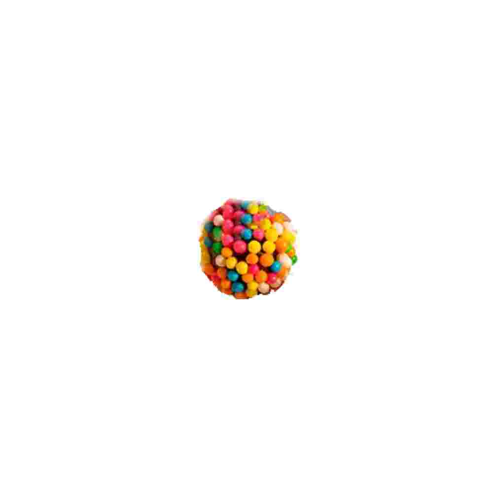 Choco Power Micro Ball Colorido 300g Mavalerio