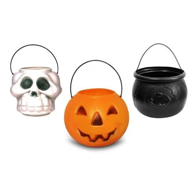 Kit Halloween Kids R 11704 Brasilflex