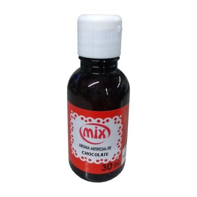 Aroma Alimenticio Chocolate 30ml Mix