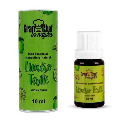 Óleo Essencial Natural Limao Taiti 10ml