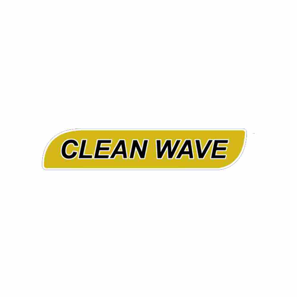 Kit Garfo e Faca Cristal C/ 25 Un Clean Wave
