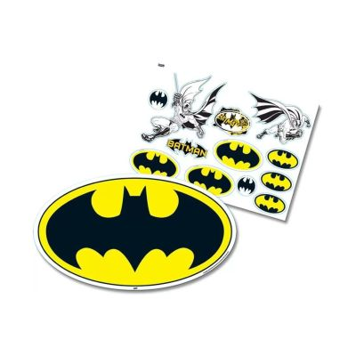 Kit decorativo Batman Geek Festcolor